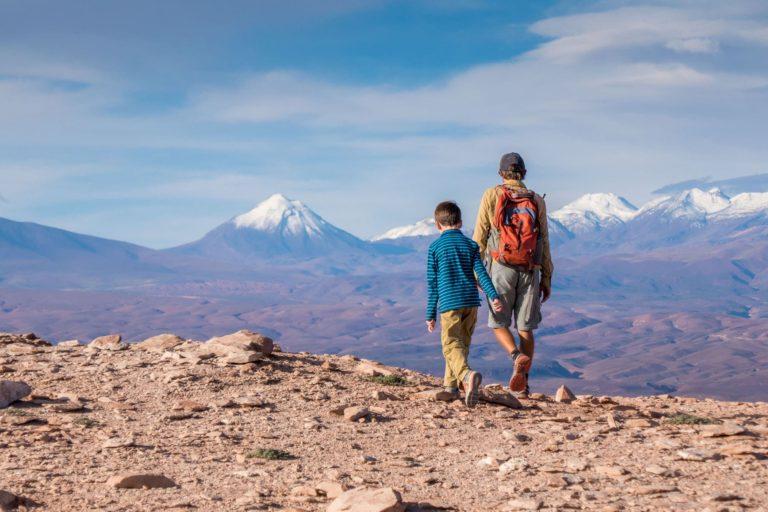 Atacama Desert Chile - San Pedro de Atacama - Vacaciones en Chile