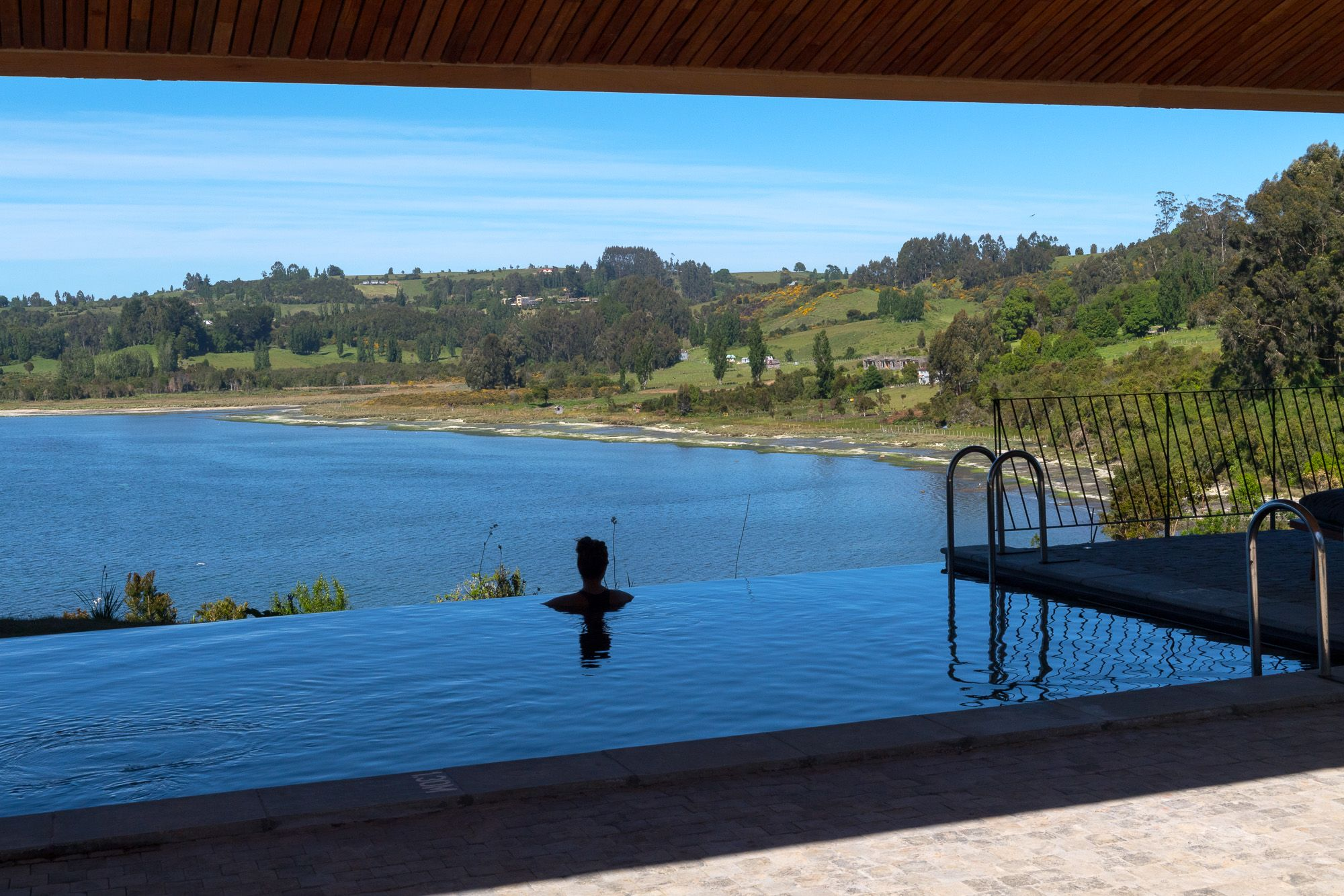 Island Getaway at Tierra Chiloe