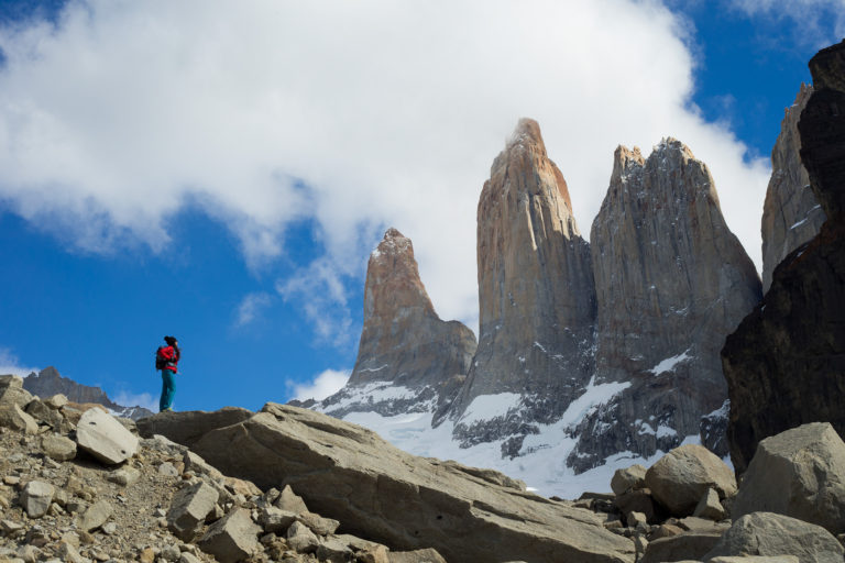Discover Torres del Paine national park in Patagonia, Chile