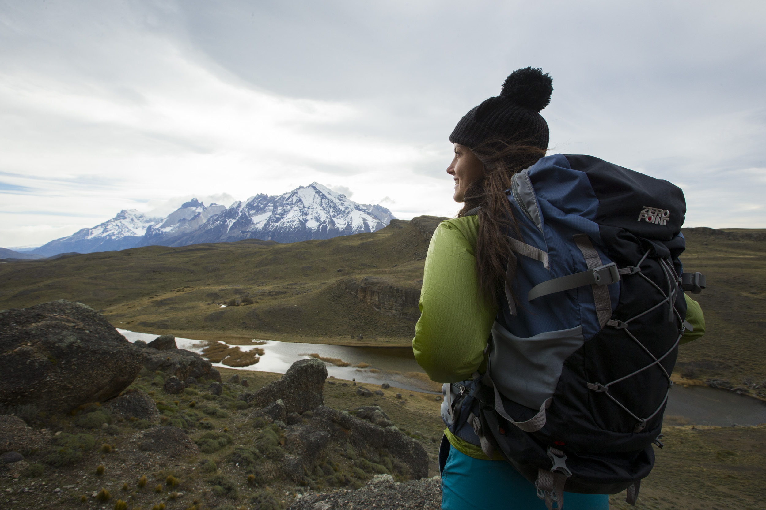Weather in Torres del paine & Patagonia - What to pack for your trip