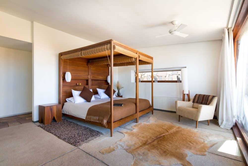 habitaciones - Hotel en San Pedro de Atacama