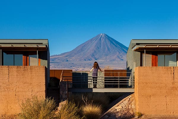 Hotel en San Pedro de Atacama