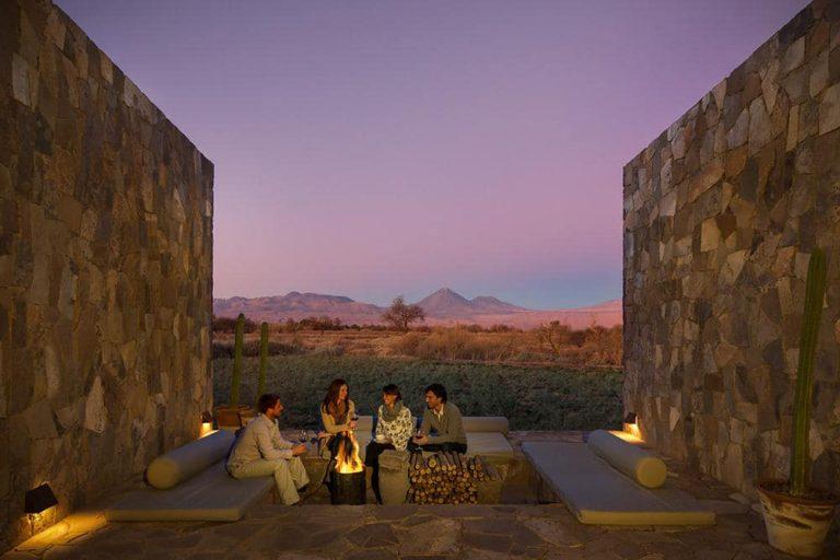 lugares para vacaciones en chile