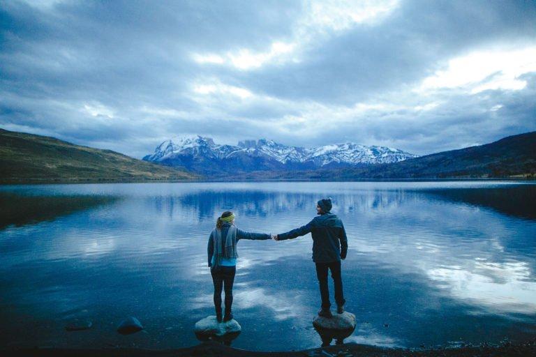 Pareja Patagonia
