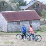 pareja chiloe bicicletas 2