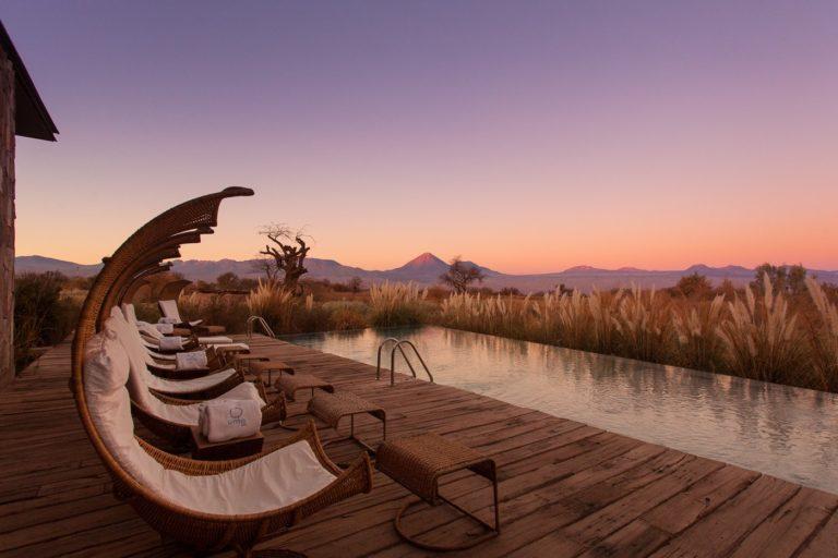 Summer Vacations in the Atacama Desert